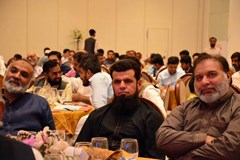 Ghazali Education Trust Charity Dinner